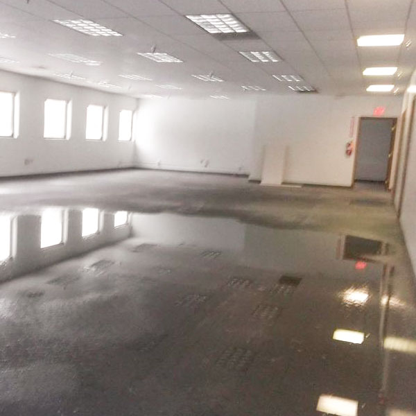 Commercial Water Damage Clean Up Accurate Carpet Cleaning